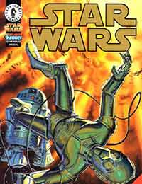 Star Wars Special Comic