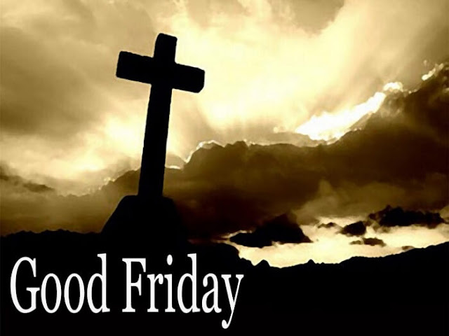 good friday wishes hd wallpaper - Good Friday 2017 Quotes, Images, Wishes, SMS, Cards