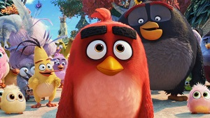 Angry Birds 2: La película 2019 HD 1080p Español Latino, The Angry Birds Movie 2 2019 HD 1080p Español Latino