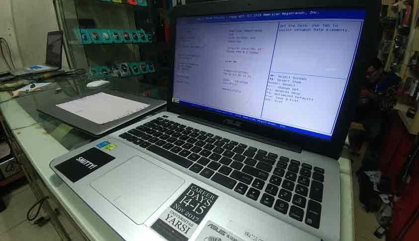 Jasa Service Komputer Bintara