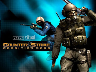 Counter Strike Condition Zero (PC)