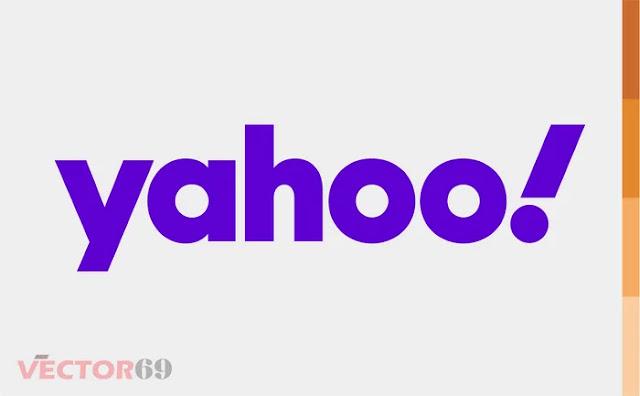 Logo Yahoo! Baru Tahun 2019 - Download Vector File AI (Adobe Illustrator)
