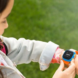 Alcatel Kids Watch