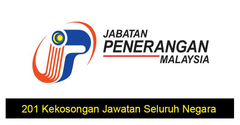Jawatan Kosong di Jabatan Penerangan Malaysia