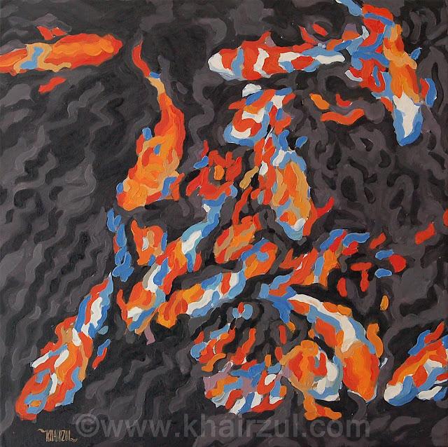 Abstract Art Blogspot