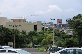 View of the Multi Plaza Escazu
