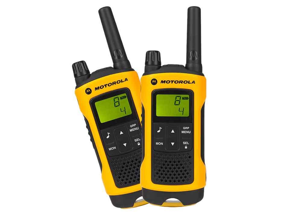 Best Two Way Radios * Walkie-Talkies* for Hunting