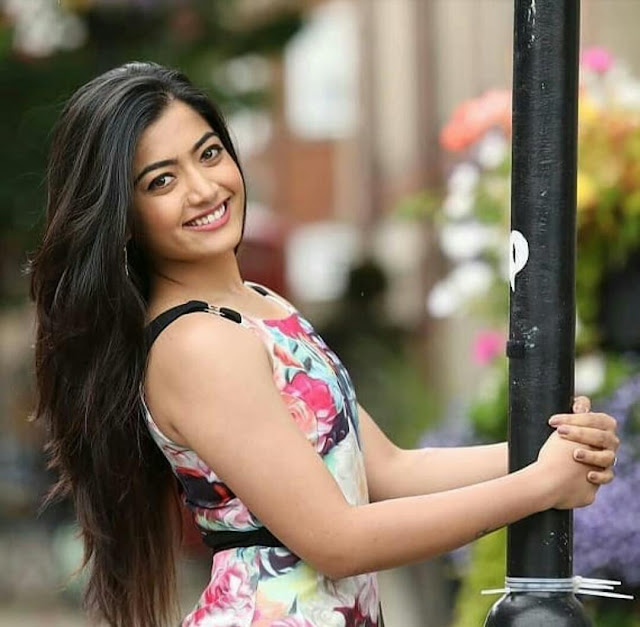 Rashmika Mandanna HD Images Instagram Download