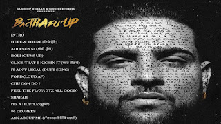 Boli (Guns Up) Lyrics in English | With Translation | - Karan Aujla