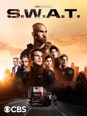 Swat Season 5 Poster