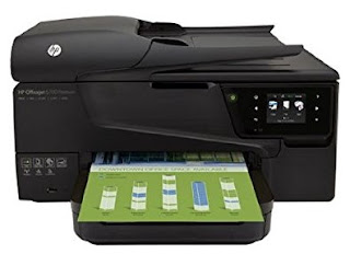 HP Officejet Pro 6830 Download Drivers and Software
