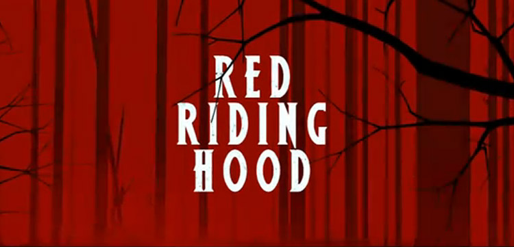 red riding hood movie review � red riding hood movie is
