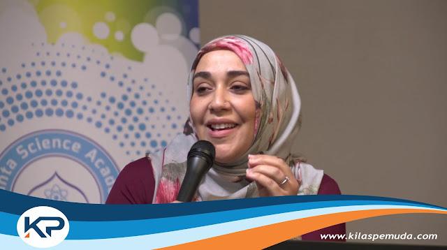Kumpulan Quotes Motivasi Yasmin Mogahed