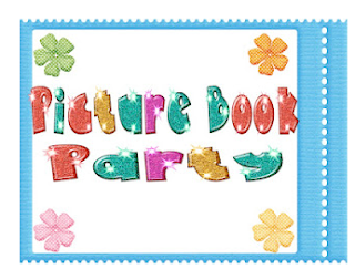 http://www.kindergartenlifestyle.blogspot.com/2012/05/picture-book-party.html