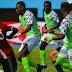 Nigeria thrashes opponent 5-0