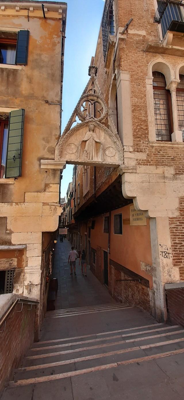 ponte paradiso venezia