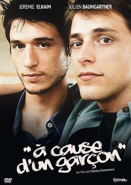 A Causa De Un Muchacho - À cause d'un garçon - PELICULA - Francia - 2002