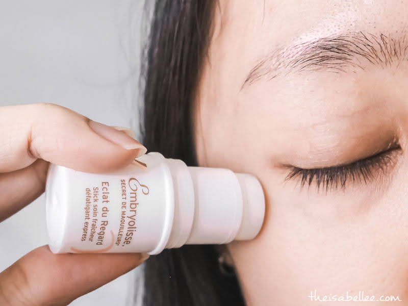 EMBRYOLISSE Radiant Eye Stick review