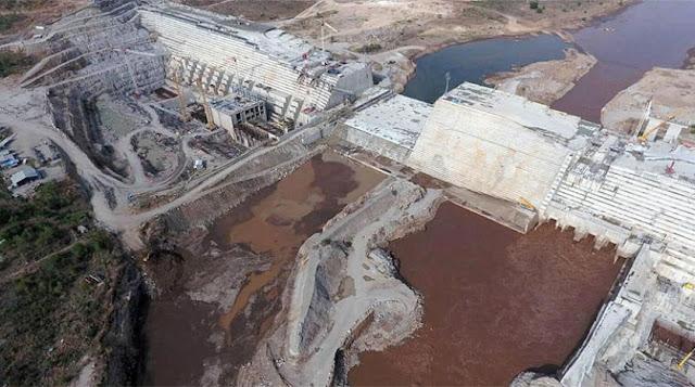 الخارجية المصرية نحن مستعدون للتفاوض حول تشغيل سد النهضة