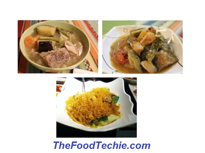 Why I Become an Ultimate Pinoy Food Blogger