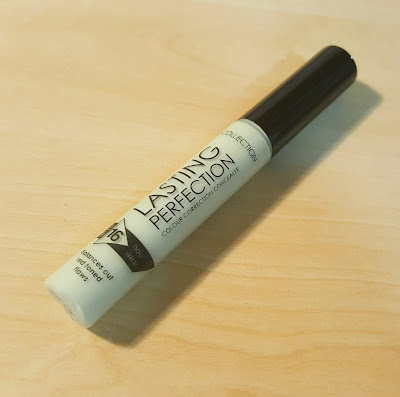 Collection Lasting Perfection Correction Concealer Green