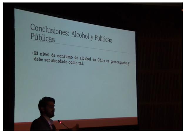"""Políticas Públicas en Alcohol"""""""