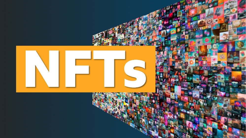 Que es un NFT y Como crear uno de principio a fin: esto es lo que necesita saber