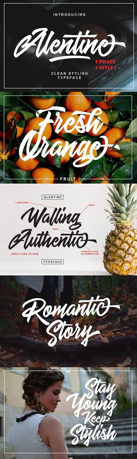 https://creativemarket.com/bangkit.tri.setiadi/1607932-Alentine-Typeface-OFF-40?u=LetteringTime