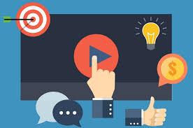 Rival Blogger yaitu Vlogger (vlog)