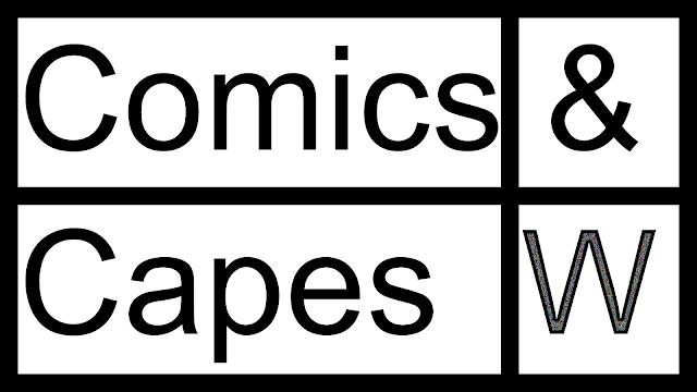 Comics and Capes