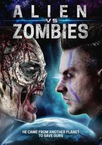 Angels vs Zombies (2018) Dual Audio Hindi 300MB Movie Download