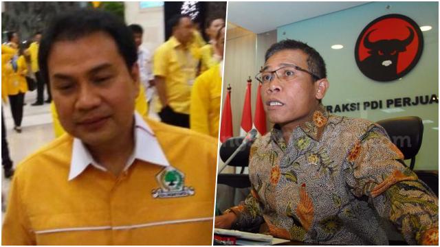 Masinton Bela Azis yang Disebut-sebut Terlibat Kasus Pemerasan Wali Kota Tanjung Balai