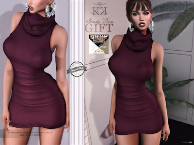 Sandy Dress Group Gift by Kendrasy Creations