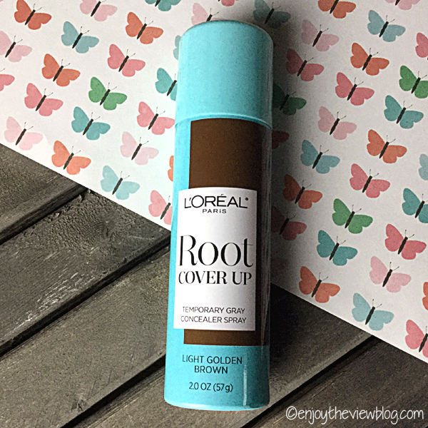 L'Oreal Root Cover Up