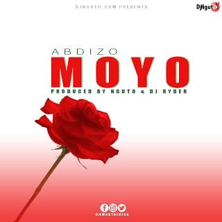 Audio | Abdizo - Moyo | Download Mp3