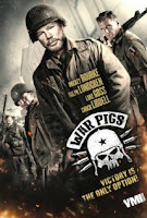 War Pigs (2015) online y gratis