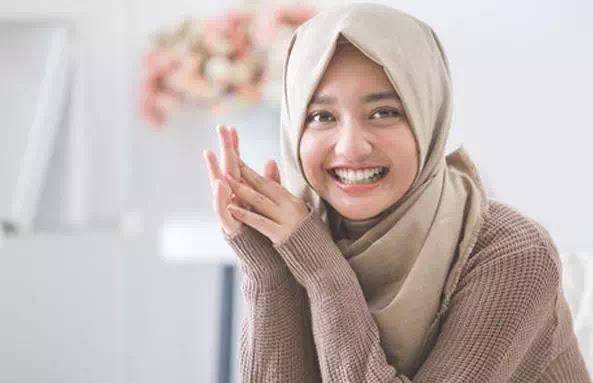 Model Hijab Wanita