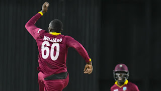 West Indies vs Afghanistan 2nd T20I 2017 Highlights
