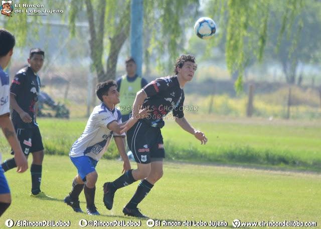 Fotos | 2017 | Fecha 11 | Sub 17 | Gimnasia 3-3 Juventud Antoniana | Torneo Regional