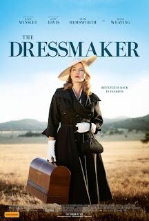La modista, The Dressmaker, Jocelyn Moorhouse