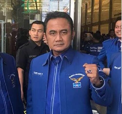 Dukung Langkah Anies, Taufik Rendusara: Gubernur Lain Malah Sibuk Narsis dan Bikin Survei