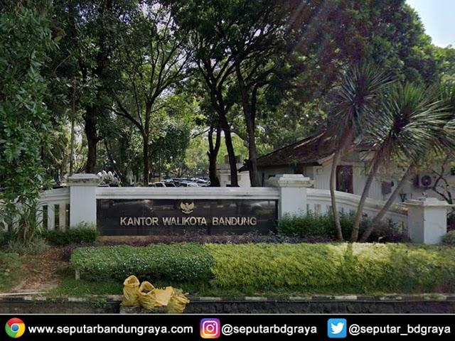 201 P3K di Lingkungan Pemkot Bandung Terima SK, 196 Diantaranya Guru