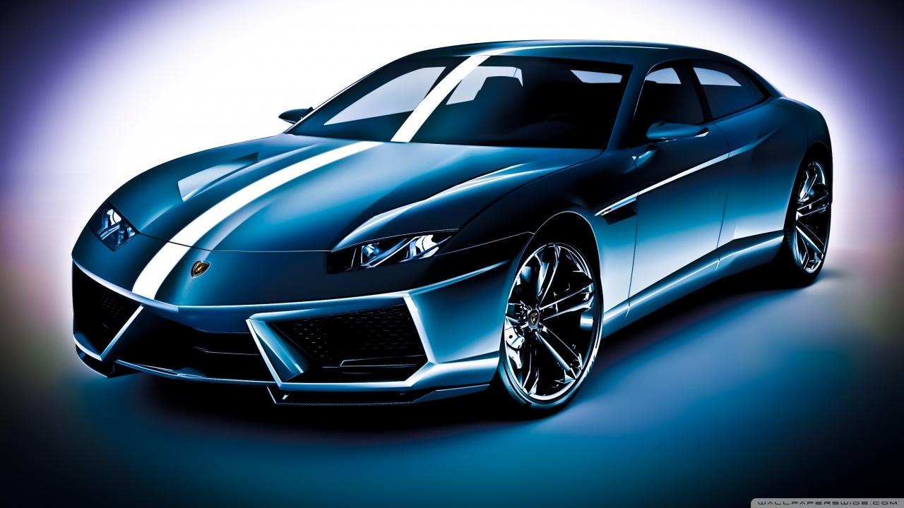 Lamborghini Estoque Wallpaper Auto Keirning Cars