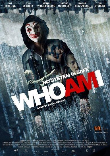Download Who Am I (2014) Full Movie in English Audio BluRay 720p [800MB]