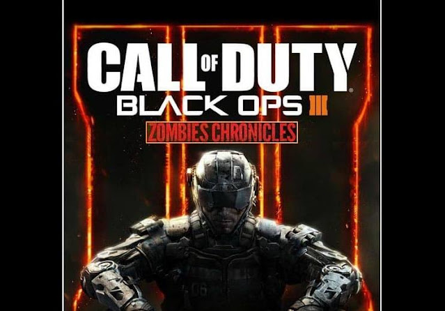 Call of Duty: Black Ops III system requirements, Mantap !!!