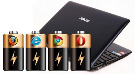 Cara Terbaru Merawat Baterai Laptop Agar Awet