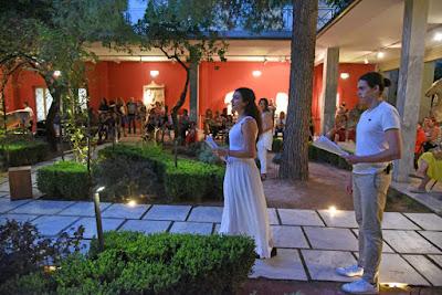 «Οι πέτρες μιλούν»: Θεατρικά δρώμενα σε Μουσείο Ακρόπολης, Βυζαντινό Μουσείο και Αρχαία Αγορά