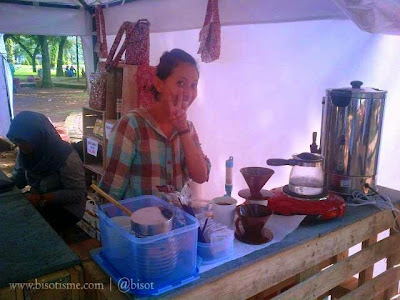Hainam Coffee Robusta Bengkulu