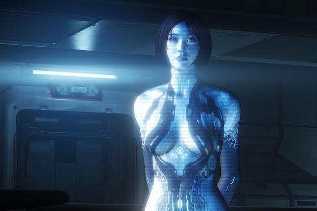 Cài trợ lý ảo Cortana