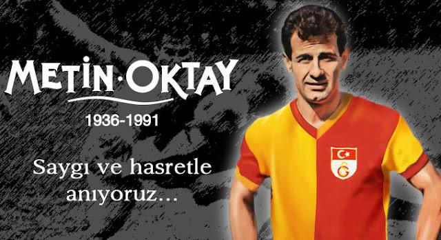 Metin Oktay biyografisi